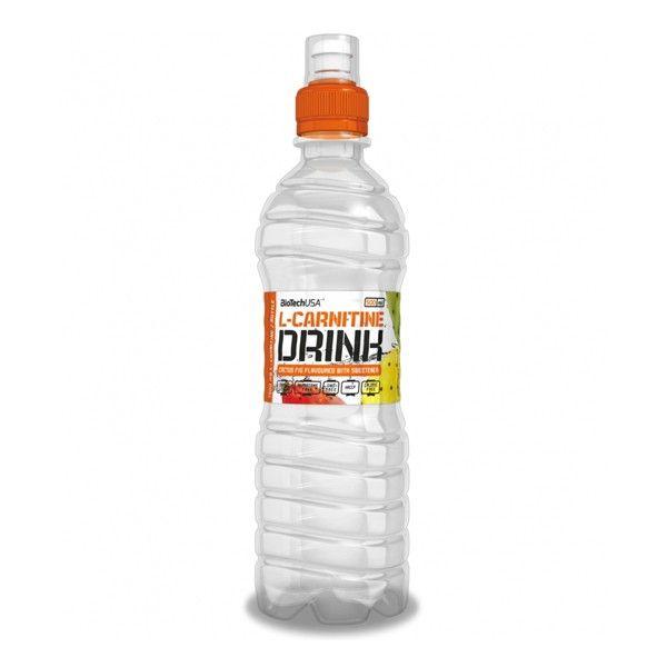 L-carnitine drink - 500ml