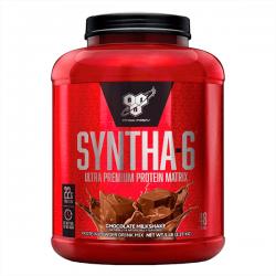 BSN Syntha-6 [5 bs - 2,27 kg]