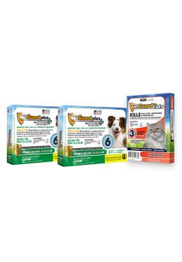 Suplementos para animais de estimação